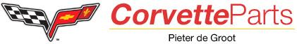 Corvette Parts logo